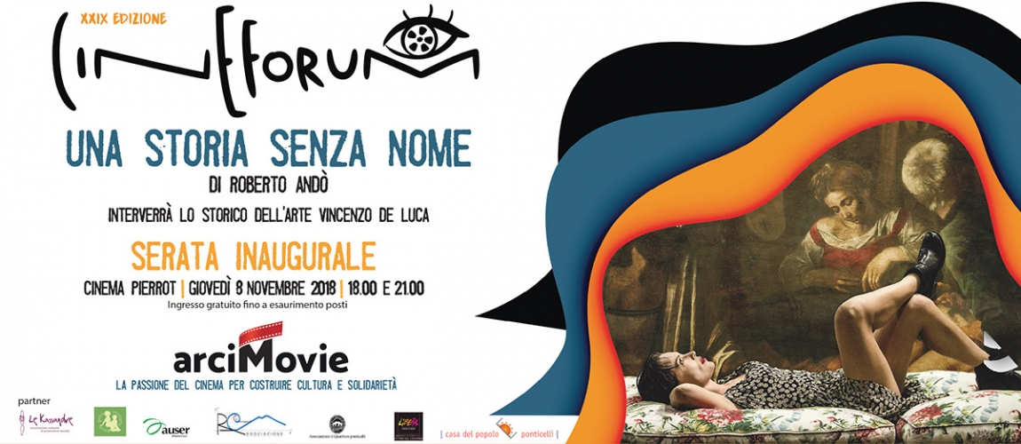 Cineforum 2018/19
