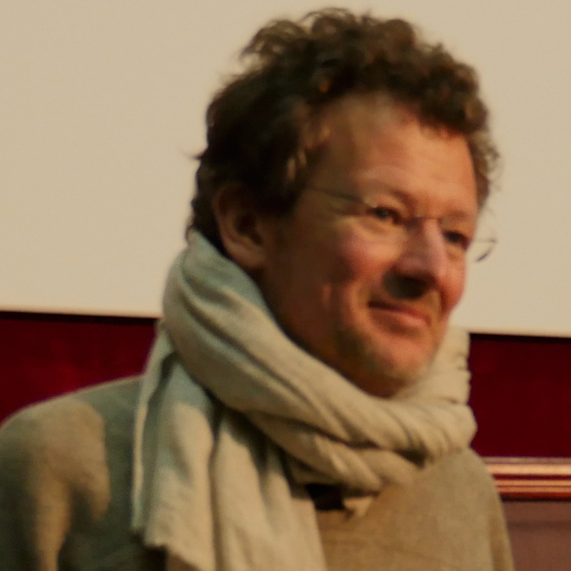 Laurent Bécue-Renard